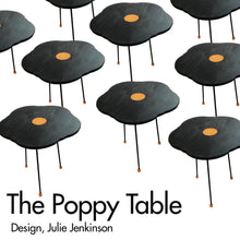 The Poppy Table, Julie Jenkinson