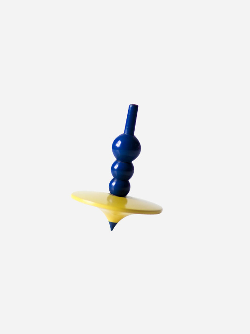 Luttoo — Spinning Tops