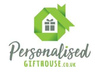 Personalised Gift House
