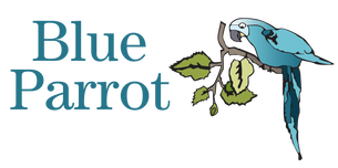 Blue Parrot Gifts