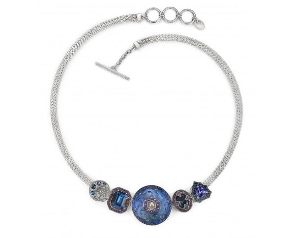 Lori Bonn Out of This World Necklace