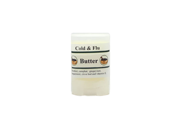 Cold & Flu Butter