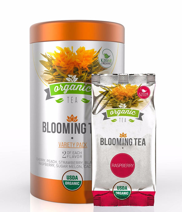 Blooming Tea - 14 Pack