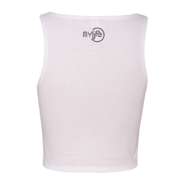 Zero Fox Given Women's Cropped Tank