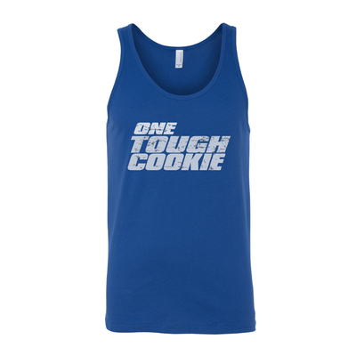 One Tough Cookie Unisex Tank