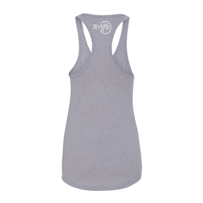 Sunday Funday Women's Tank - My Life Fitness
