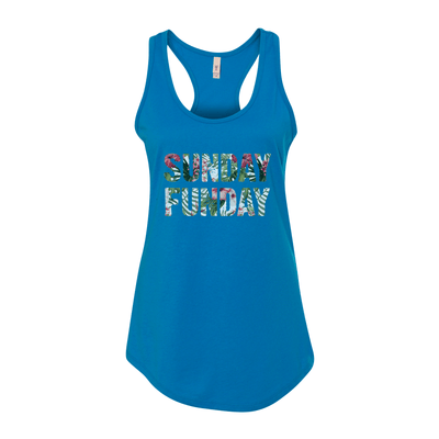 Sunday Funday Women's Tank