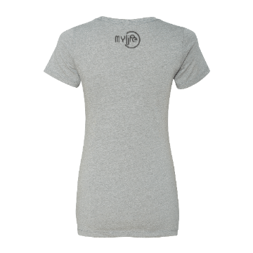 Zero Fox Given Women's Crew Tee