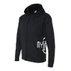 MyLife Side Logo Zip Hoodie