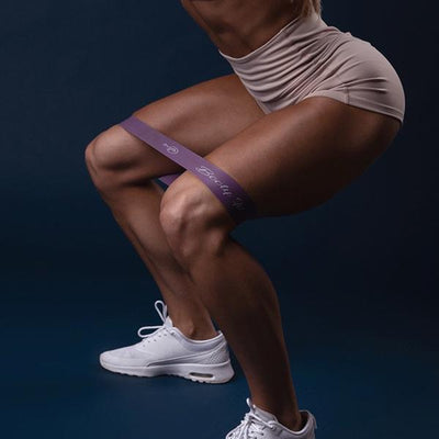 Rubber Booty Bands Best resistance bands for booty exercises
