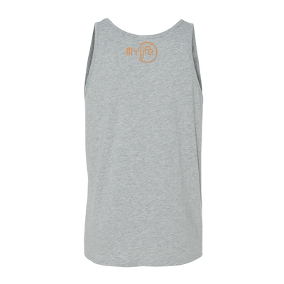 Suns Out Guns Out Unisex Tank - My Life Fitness