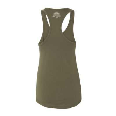 My Life Yoga Women's Tank - My Life Fitness
