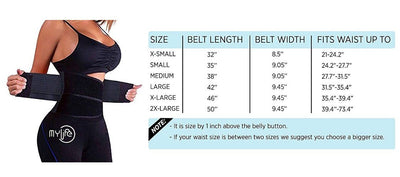 THE COMPLETE WAIST TRAINING KIT (WAIST TRAINER, SWEAT BAND, AND ABSolute TOPICAL FAT BURNER)