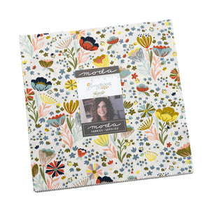 Moda Songbook Layer Cake Bundle - PREORDER Ships in May