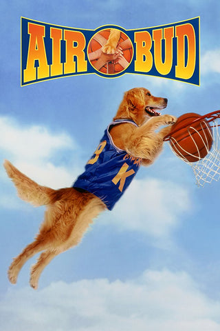 Air bud top 10 dog movies