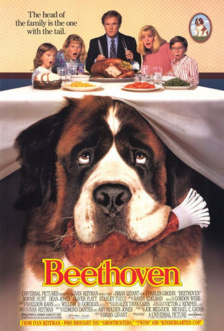 Beethoven top 10 dog movies