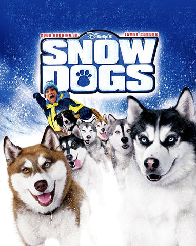 Snow Dogs top 10 dog movies