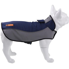 Mascotas Windproof Waterproof Dog Raincoat