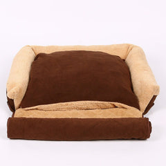 4 Way Chair Cushion for Dogs