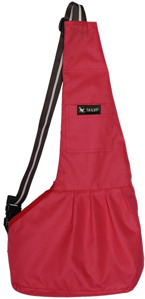 TAILUP New Dog Sling Carrier Carrier - DogTrunk