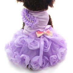 Tutu Princess Dress for Dogs
