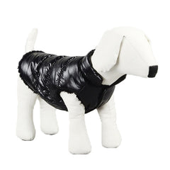 Puffy Puppy Vest- for Big Dogs Too!