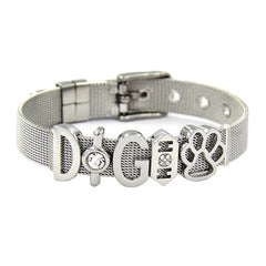 Dog Mom Fashion Bracelet- Special VALUE