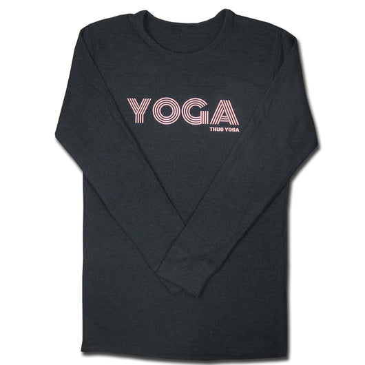 YOGA Thermal Long Sleeve Shirt