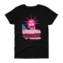 WOMEN OF THE 116TH CONGRESS Women's short sleeve t-shirt