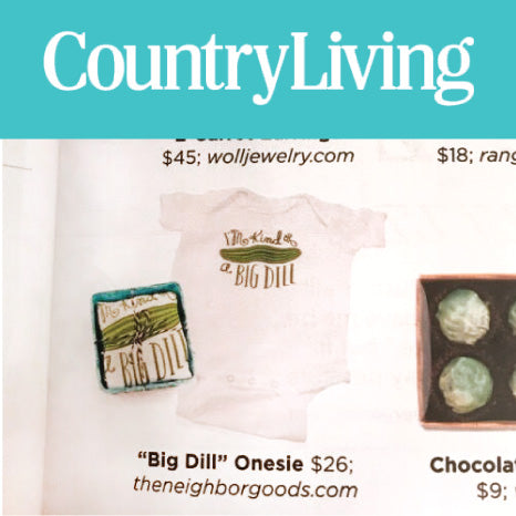 Country Living Gift Guide
