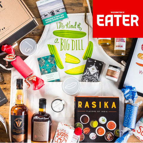 Eater DC Food Gift Guide