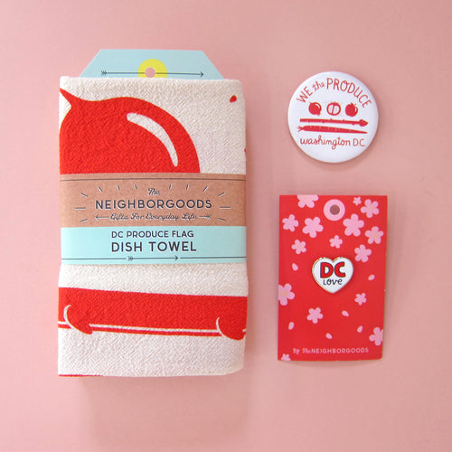 DC Love SMALL Gift Set