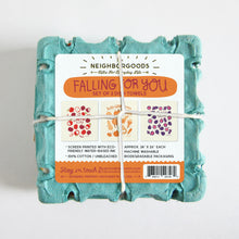 FALLing for You - Dish Towel Set of 3