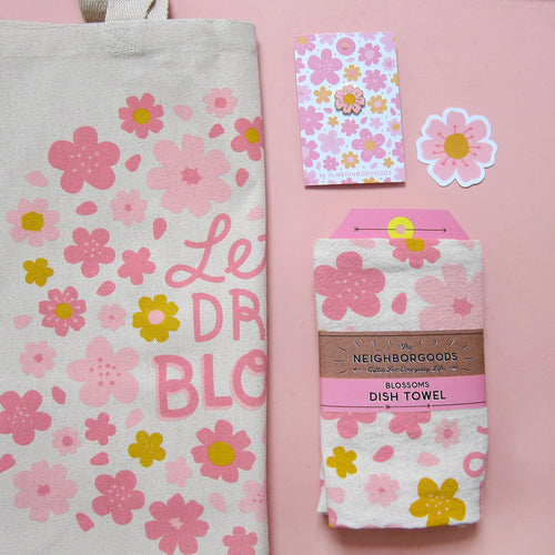 Blossom MEDIUM Gift Bundle