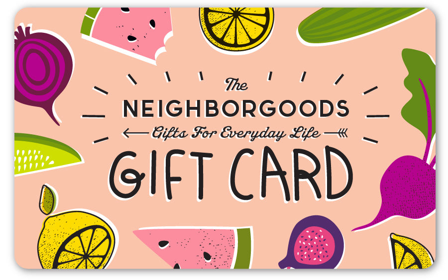 Gift Cards - $10-$100