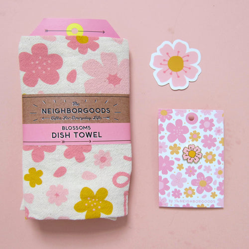 Blossom SMALL Gift Bundle