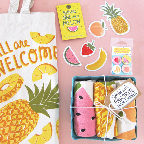 Shake Your Fruity Deluxe Gift Bundle