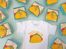 Taco 'bout Cute Baby One-Piece