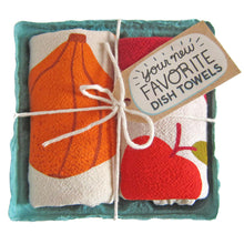 You Autumn Know - Dish Towel Set of 2