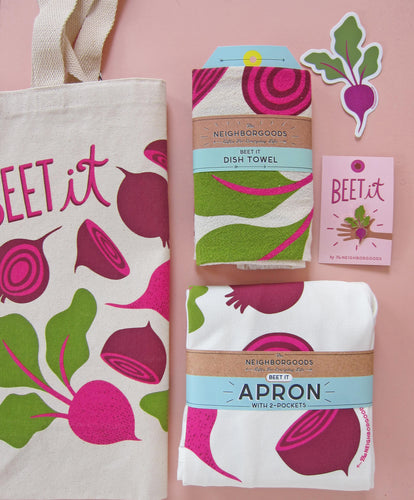 Beet it LARGE Gift Bundle