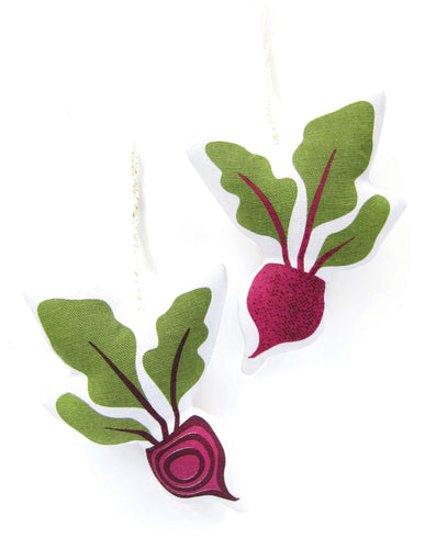 BEET Holiday Ornament