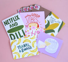 Letters to Friends Gift Set