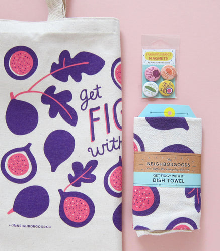 Get Figgy with it Gift Set