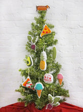 AVOCADO Holiday Ornament