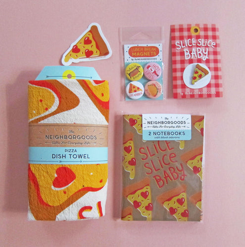Pizza Lovers Gift Bundle