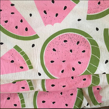 Watermelon Dish Towel
