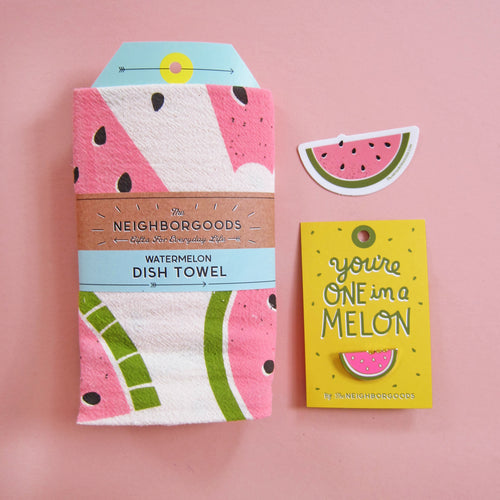 Watermelon SMALL Gift Bundle