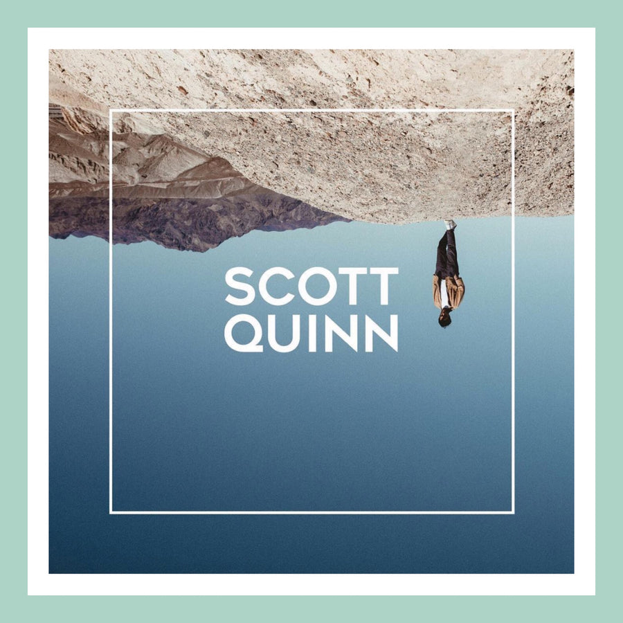 Intimate Concert with Scott Quinn