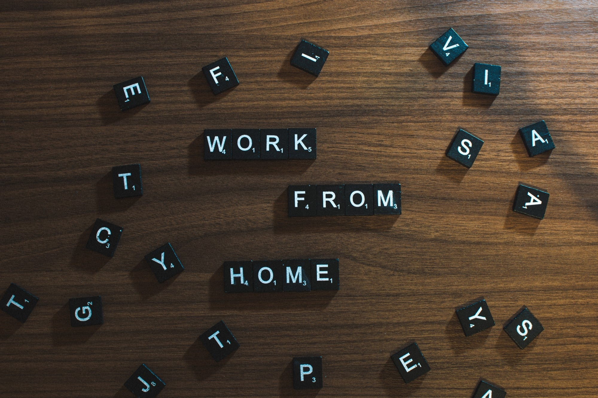 Benefits of Working from Home for Employers and Employees