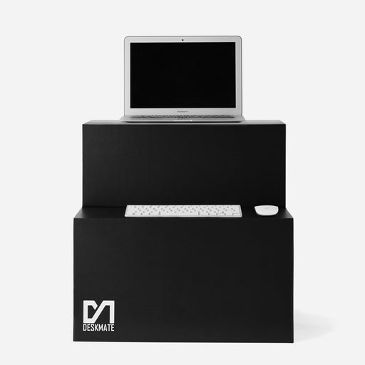 Deskmate Black - Large